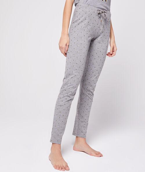 88e25c97d3b2f Bas de Pyjama Femme: Grand Choix à Commander en Ligne - Etam