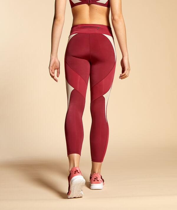 Legging de training long;${refinementColor}