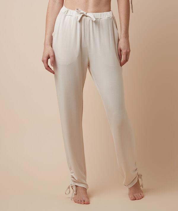 Pantalon sportswear;${refinementColor}
