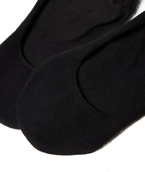 2 paires de protèges pieds;${refinementColor}